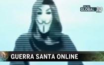 Guerra online aos 'jihadistas'