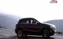Mercedes GLA, VW Polo e Opel Meriva