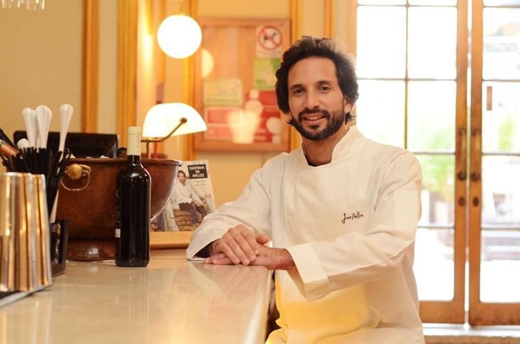 Avillez é o chef do ano para a Academia Internacional da Gastronomia