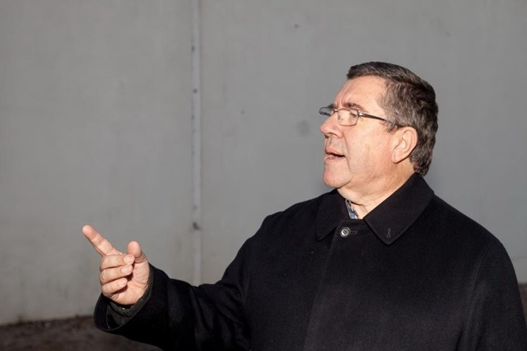 Jorge Coelho vai voltar à Mota-Engil
