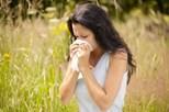 Primavera traz consigo as alergias