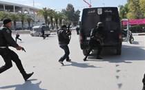 Ataque terrorista na Tunísia