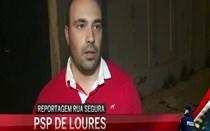 PSP de Loures encontra criança em risco na própria casa