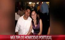 Múltiplos homicidas mancham a história do País