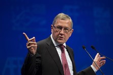 Fundo Europeu de Estabilidade Financeira autoriza novo reembolso antecipado de Portugal ao FMI