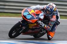 Miguel Oliveira: nova época, novas corridas