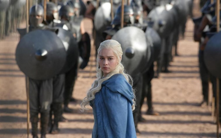 HBO confirma ataque hacker e teme mais vazamentos — Game of Thrones