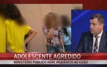 Psicólogo Quintino Aires culpa pais por casos de bullying