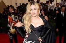 Madonna encontrou-se com presidente da Câmara de Lisboa