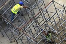 Português morre em obra no Luxemburgo