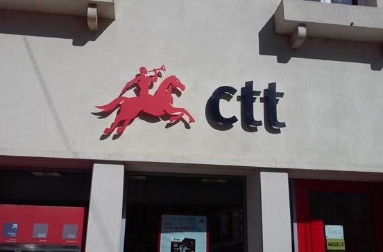 CTT aumentam preços no envio de cartas e encomendas