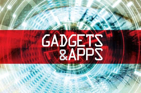 Gadgets e Apps