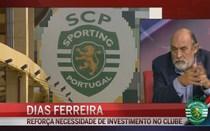 Dias Ferreira diz que Marco Silva devia ter continuado no Sporting