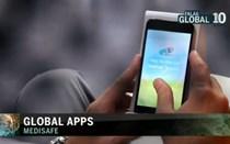 Uma app ao serviço da medicina