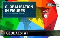 GlobalStat: a maior base de dados online