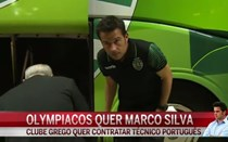 Olympiacos quer Marco Silva