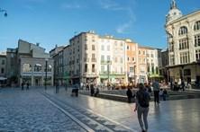 Polícia esfaqueada em Toulouse