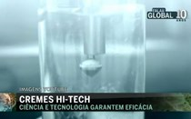 Cosmética: A revolução da tecnologia