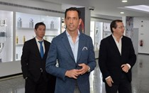 """Pedro Proença é candidato à Liga para """"credibilizar e criar valor"""""""