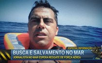 Busca e salvamento no mar