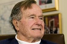 Ex-presidentes Bush apelam para que EUA rejeitem racismo, antissemitismo e ódio