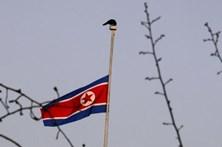 Coreia do Norte detém norte-americano