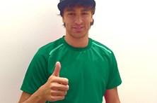Markovic confirmado no Sporting