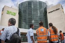 SITAVA convoca greve na Groundforce em Lisboa de três horas em 26 de julho