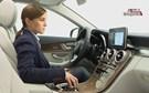 Smartphones invadem automóveis