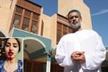 Cotovelada leva líder islâmico ao divórcio
