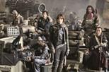 'Star Wars' chega ao planeta Terra