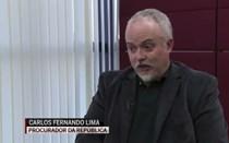 Operação Lava Jato: procurador fala em exclusivo à CMTV