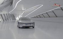 VW aposta na mobilidade eléctrica