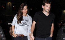 Carbonero convence Casillas a apostar na moda