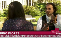 Entrevista a Nuno Flores dos Corvos