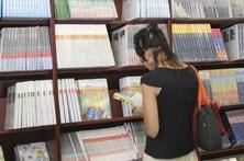 Preço médio a gastar por manuais escolares ronda os 112,5 euros