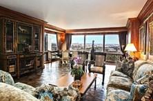 Veja o novo apartamento de Ronaldo