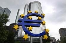 Economia da zona euro cresce 1,9% este ano e 1,7% no próximo