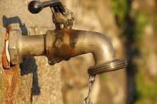 Restabelecido abastecimento de água em Coimbra