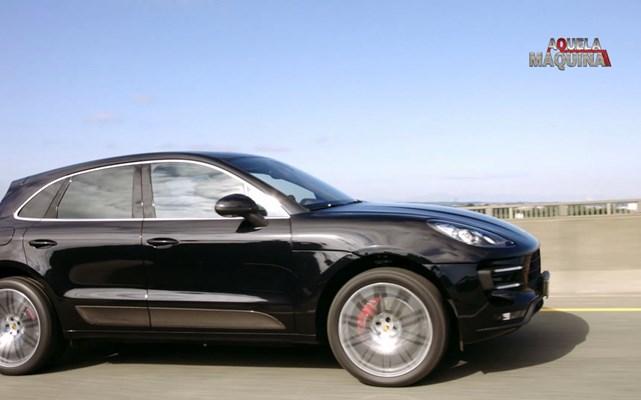Porsche Macan e Audi TT