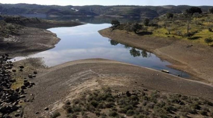 Resultado de imagem para Seca severa e extrema em 79% de Portugal continental em julho diz IPMA