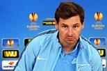Villas-Boas abandona Zenit no final da época
