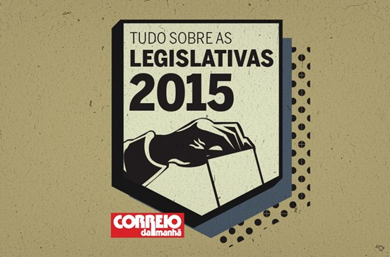 Legislativas 2015: Portugal a votos