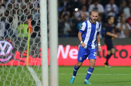 Jesus vetou André André no Benfica
