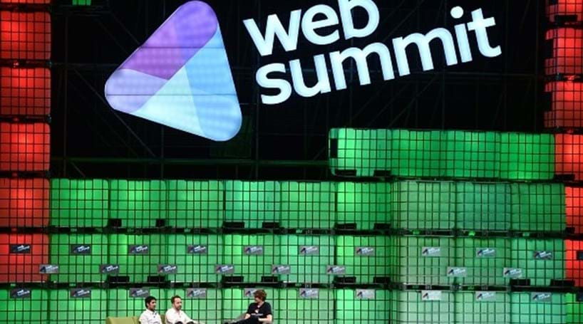 Britânicos em maioria na 'Web Summit'