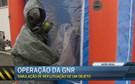 GNR promove grande exercício para testar resposta a catástrofes