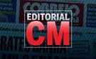 """Editorial CM: """"Estado de Direito"""""""