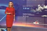Meteorologista diz estar bom tempo para bombardear a Síria