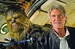 Abrams termina novo 'Star Wars'