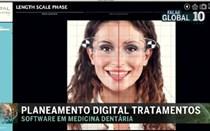 Planeamento digital de tratamentos dentários